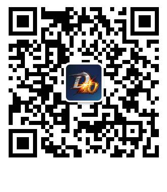 《第十域》官方微信账号:d10moba