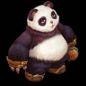 神兽大熊猫