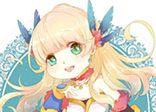 绘画:神武女角色彩虹系列